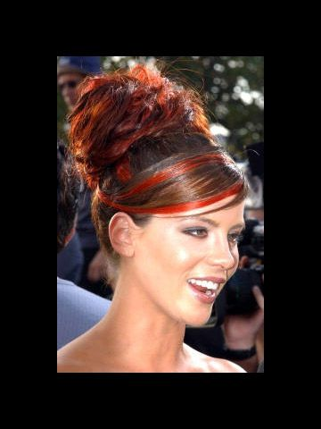 kate beckinsale hairstyles 2010. Kate Beckinsale