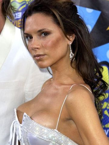 Victoria Beckham. Photo Credit: Getty Images