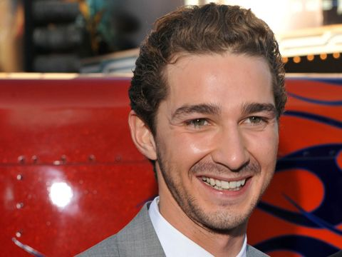 shia labeouf 2011 mtv movie awards. Shia LaBeouf